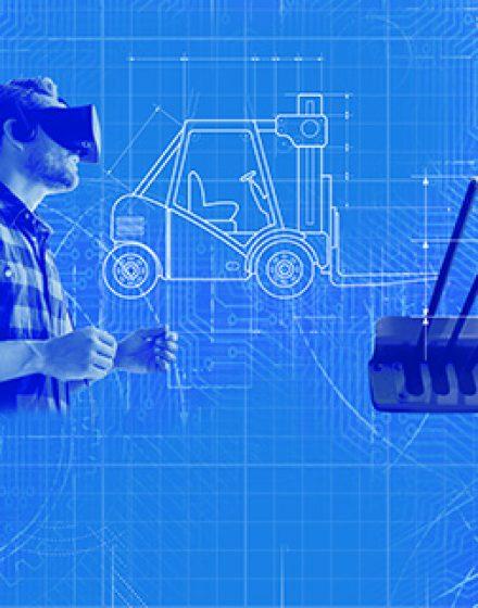 MHI on Virtual Reality training