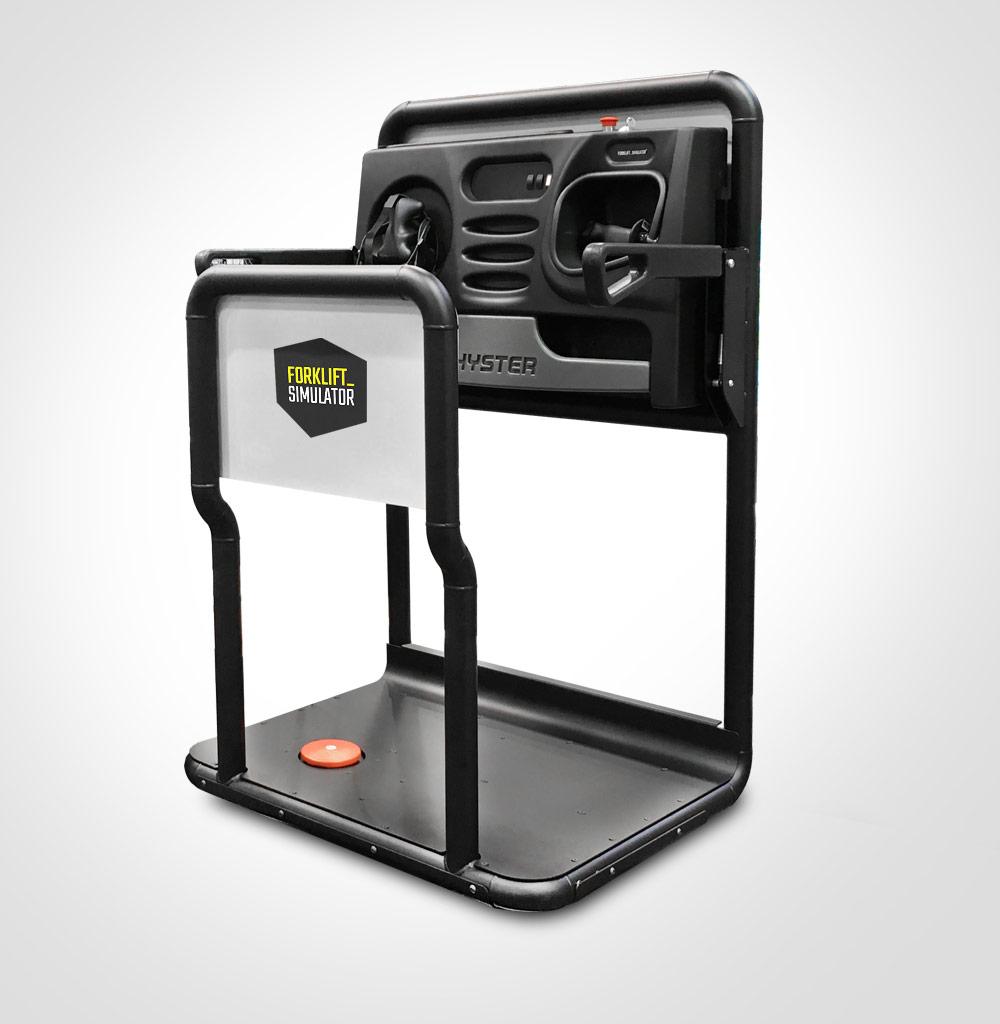 Order Picker simulator