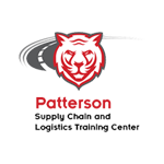 Patterson Supply Chain and Logistics Training Center logo